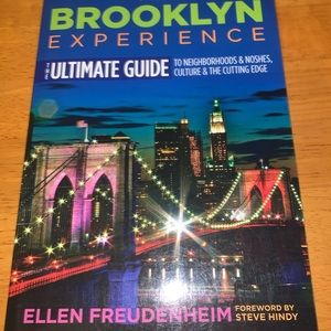 The Brooklyn experience 5 for $25